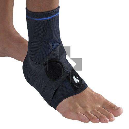 Cavigliera elastica per legamenti 0604 Gibaud