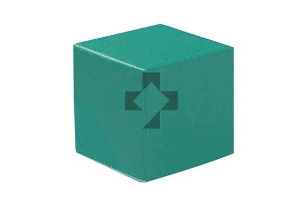 Cuscino a cubo 09940 Chinesport