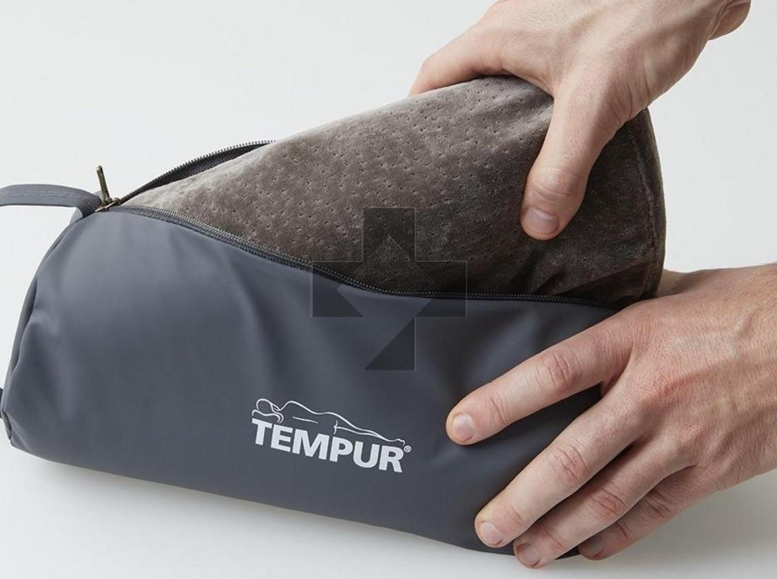 Cuscino cervicale da viaggio Travel Pillow 123095 Tempur