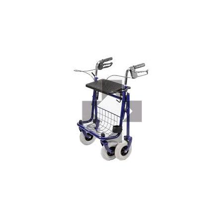 Deambulatore rollator Quatro V0504026 Thuasne