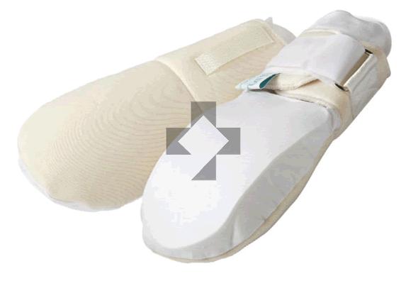 Manopole di protezione e antipresa (paio) 706R - tg. M 706RM Alboland