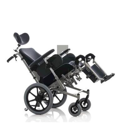 Seggiolone polifunzionale Optima 400 Optima400 Nuova Blandino
