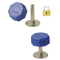 Bottone di sicurezza 690M Alboland