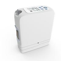 Concentratore di ossigeno portatile Inogen One G5 Scaleo
