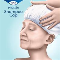 Cuffia shampoo pre-umidificata Shampoo Cap 1042 Tena