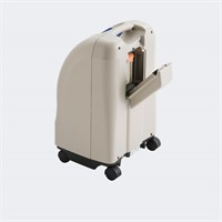 Concentratore di ossigeno stazionario 5 lt./min Perfecto 2V Invacare