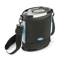 Concentratore di ossigeno portatile Platinum Mobile Invacare