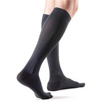 Gambaletto CCL1 Mediven For Men Nero
