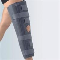 Immobilizzatore di ginocchio 50 cm GN-3PAN/50 F.G.P.