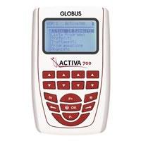 Elettrostimolatore 4 canali Activa 700 G3550 Globus
