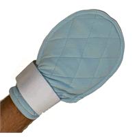 Manopole di protezione imbottita (coppia) 390018/RCP01100 Mediland