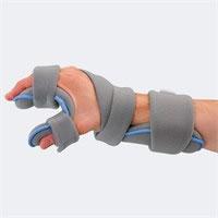Ortesi funzionale per polso-mano-dita destra Splint 934 934DX Camp