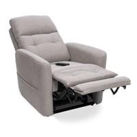 Poltrona rialzatrice - relax 4 motori Perfecta Platinum STE225-HL-2039 Pride