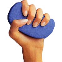 Pugnaforte riabilitazione mano Handtrainer durezza media 6112 Polyform