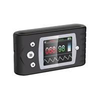 Pulsossimetro Lifemed SAT 500 SAT-500 Intermed