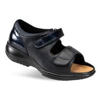 Sandalo predisposto Manet blu SD21570 Podartis