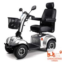 Scooter elettrico a 4 ruote Ceres SE Vermeiren