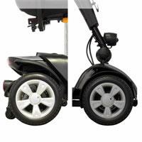 Scooter elettrico Color SC-100 Intermed