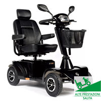 Scooter elettrico Sterling S700 - 12 km/h 22300002 Sunrise Medical