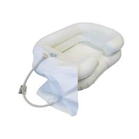 Lavatesta da letto doppia altezza AQ-100 Intermed