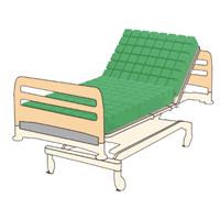 Materasso in espanso ventilato PM14 Termoletto