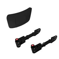 Supporti laterali per tronco Stealth Products