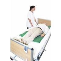 Telo di trasferimento tubolare DLG 140x110 cm DGL-140-110-PF Nausicaa Medical