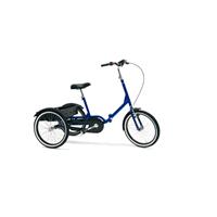 Triciclo da bambino 207 Sport Ormesa